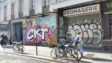 Call Me Katie - Instagramable Spots in Paris - Rue du Faubourg-Saint-Denis