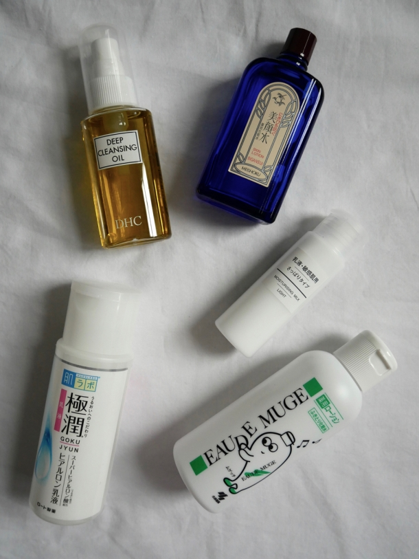 The Skin Care Products To Buy In Japan Call Me Katie
