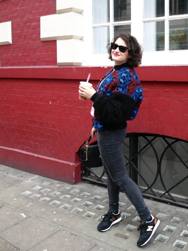 Call Me Katie - What I Wore - Celebrating Chinese New Year in China Town London - 10