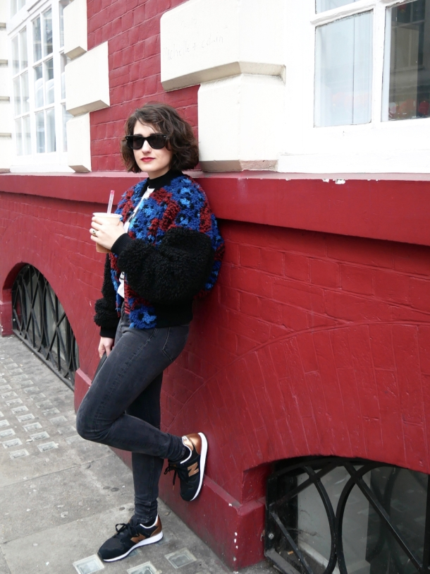 Call Me Katie - What I Wore - Celebrating Chinese New Year in China Town London - 11