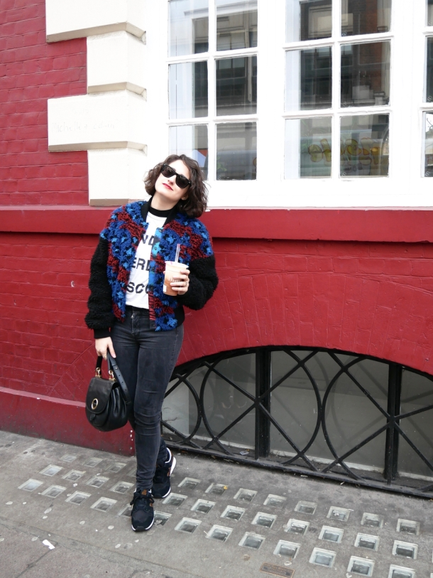 Call Me Katie - What I Wore - Celebrating Chinese New Year in China Town London - 4