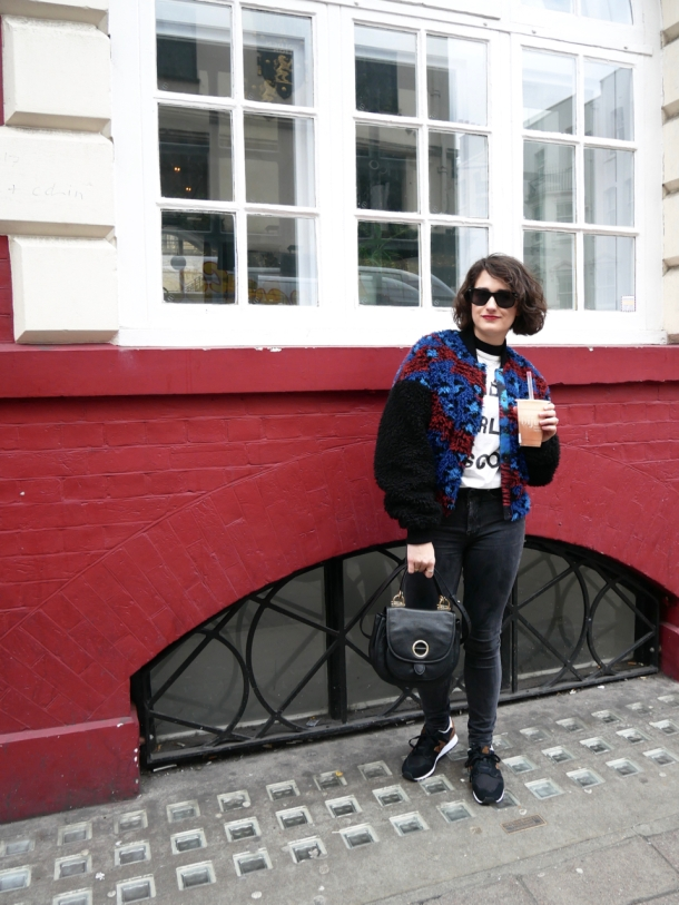 Call Me Katie - What I Wore - Celebrating Chinese New Year in China Town London - 7