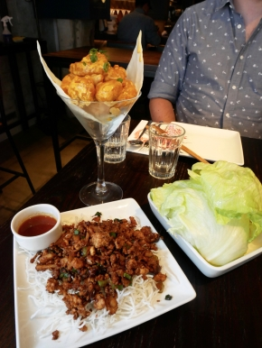 Review: Dining at Europe's First P.F. Chang's [sponsored]