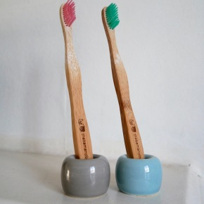 Sustainable Living: swapping plastic toothbrushes for bamboo