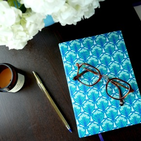 Shop Small: new glasses fromCubitts