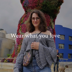 Wear what youlove