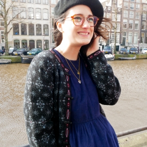 AMSTERDAM, 1 MARCH2020